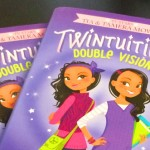 Signed Twintuition Giveaway
