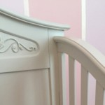 The Perfect Accent Pieces for a Pretty in Pink Nursery