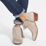Wear It: Ankle Boots for Fall