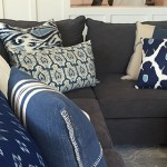 How to Mix Prints in the Home