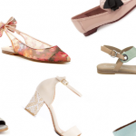 Wear It: Spring Shoe Staples