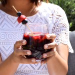My Favorite Red Sangria for Summer