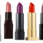 The Best Lipstick Colors for Fall 2016