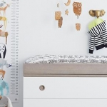 Cute Home Accents for Kids' Rooms