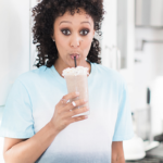 My Morning Protein Smoothie Recipe