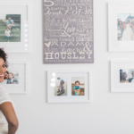 Tips For Creating A Gallery Wall At Home
