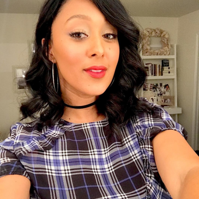 New hairstyle on therealdaytime today  What do you guyshellip