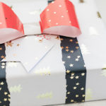 How To Wrap A Beautiful Gift