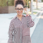 My Favorite Shirt Dresses